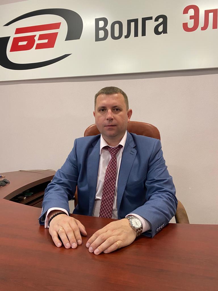 Минаев Евгений Борисович / Коммерческий директор